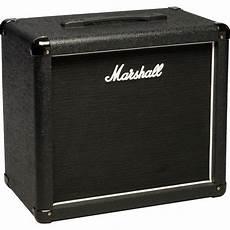 marshall lification mx112 1x12 quot speaker mx112 b h