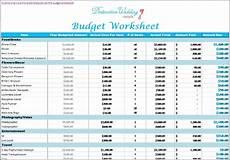 Wedding Costs Spreadsheet Super Simple Destination Wedding Planning Spreadsheets