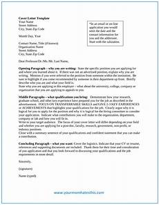Electronic Cover Letter Sample Download Cover Letter Samples