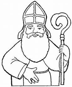 Ausmalbild Bischof Nikolaus Hier K 246 Nnt Ihr Mitmachen Willkommen Bei Bischof Nikolaus De