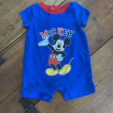 mickey mouse baby clothes doctor baby boy clothes mickey mouse size 3 6 months ebay