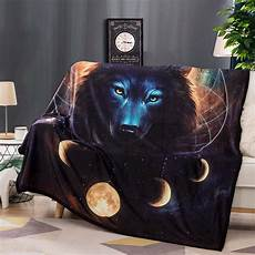 Fur Sofa 3d Image by New 3d Animal Pattern Throw Warm Sofa Fur Bed Sofa