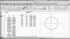 4 Quadrant Chart Excel Template Quadrant Chart Excel Template