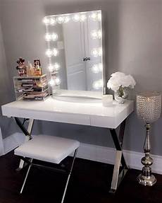 Makeup Vanity With Lights 1001 Makeup Vanity Ideas To Create Your Very Own Beauty Salon