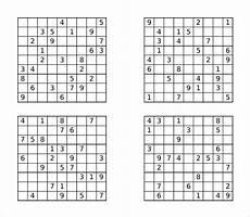 Sudoku Templates Printable Sudoku Pdf Room Surf Com