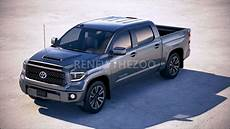 toyota dually 2020 2020 toyota tundra diesel changes redesign release date