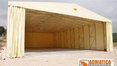 capannoni industriali usati capannoni mobili autoportanti adriatica chiusure