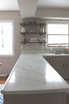 kitchen reveal with giani countertop kit giveaway the
