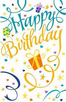 Happy Birthday Cards To Print Free Happy Birthday Printable Cards Slim Image