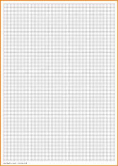 Graph Paper Full Sheet Full Page Graph Paper Template World Of Reference