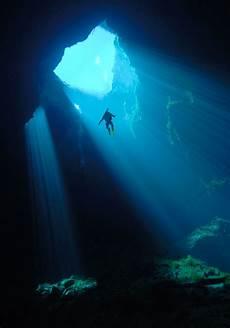 cave diving scott conklin medium