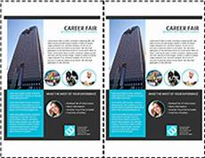 Create A Flyer Online Free And Print Free Flyer Maker Design Flyers Online Lucidpress
