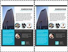Create A Flyer Online Free Free Flyer Maker Design Flyers Online Lucidpress