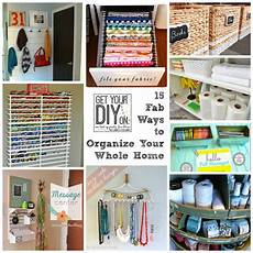 diy projects for organization 15 fabulous organizing ideas for your whole house diy