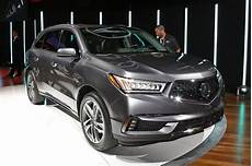 acura mdx new model 2020 2020 acura mdx redesign release date rumors 2019 2020