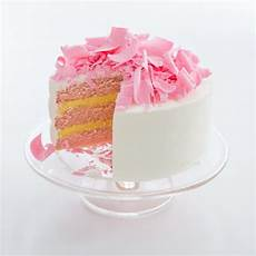 pink chagne cake cook s country