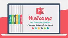Free Powerpoint Templates For Mac Free Powerpoint Templates Powerpoint School