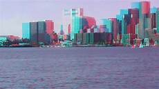 Tibbee Sofa 3d Image by 3d Anaglyph Cyan Glasses Boston Harbor Cruise And