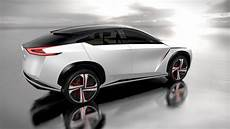 nissan suv 2020 nissan imx all wheel drive electric suv coming in 2020
