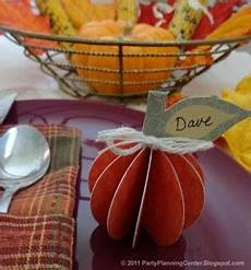 thanksgiving ace cards templates free pumpkin place cards a thrifty recipes crafts