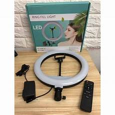 Ring Light Remote 12 Inch Dimmable Yq320 Led Ring Light Remote Best Bargain