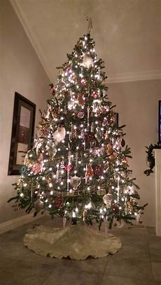 Christmas Tree With White Lights Large Christmas Tree White Lights Armchairdecoratorblog