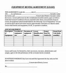 Rental Agreement Template Word Document Rental Agreement Templates 15 Free Word Pdf Documents