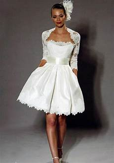vintage lace short wedding dresssang maestro sang maestro