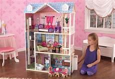 Kidkraft My Dreamy Toy Dollhouse With Lights And Sounds 65823 Kid Kraft My Dreamy Dollhouse