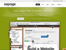 Create Builders 10 Best Online Website Builders To Create Free Websites