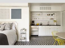 Guest House Kitchenette   Transitional   Kitchen