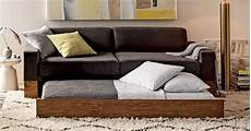 Loveseat Pullout Sleeper Sofa 3d Image by 18 Best Sleeper Sofas Sofa Beds And Pullout Couches 2018