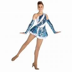 Dance Uniform Design Guard Uniforms Style 1506 American Band