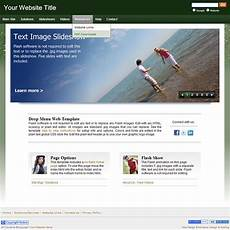Sample Templates For Website Business Websites Template Sample Our Earth Green