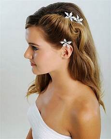 elegante frisuren damen simple but hairstyles for from the