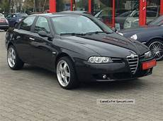2012 Alfa Romeo Alfa 156 2 0 Jts 16v Progression Car