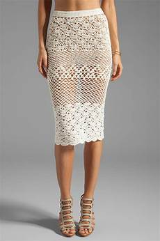 crochet skirt spell the collective coconut crochet skirt in