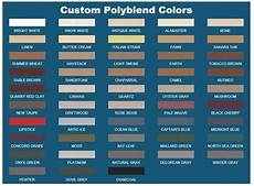 C Cure Grout Color Chart Custom Grout Color Chart Adinaporter