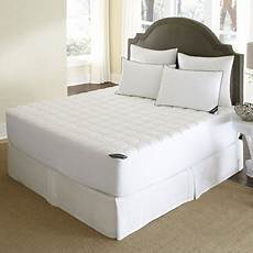 protection mattress pad various size cal king