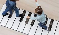 tappeto pianoforte tappeto da gioco a forma di piano groupon goods