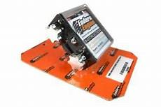 Moose Roll Chart Holder Enduro Engineering Side Load Route Sheet Roll Chart Holder