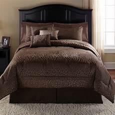 mainstays 7 safari comforter set