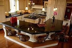 granite islands kitchen 68 deluxe custom kitchen island ideas jaw dropping designs