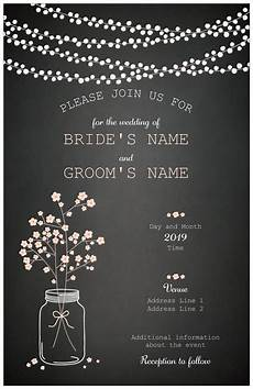 skabeloner til bryllupsinvitationer wedding invitations i 2020 bryllupsinvitation design