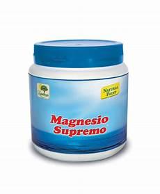 magnesia supremo point magnesio supremo 300g