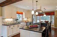galley kitchen with island layout galley kitchens pros cons and tips