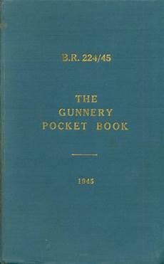 The Gunnery Pocket Book