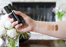 Mary Perfecting Concealer Color Chart Mary Perfecting Concealer Swatches By Lynny