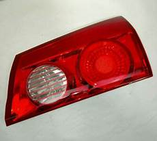2006 Toyota Liftgate Light 2006 2010 Toyota Light Right Passenger Side