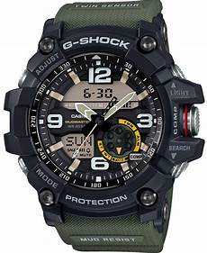 G Shock Light Button G Shock Watch Super Auto Led Light Gg 1000 1a3er Watch